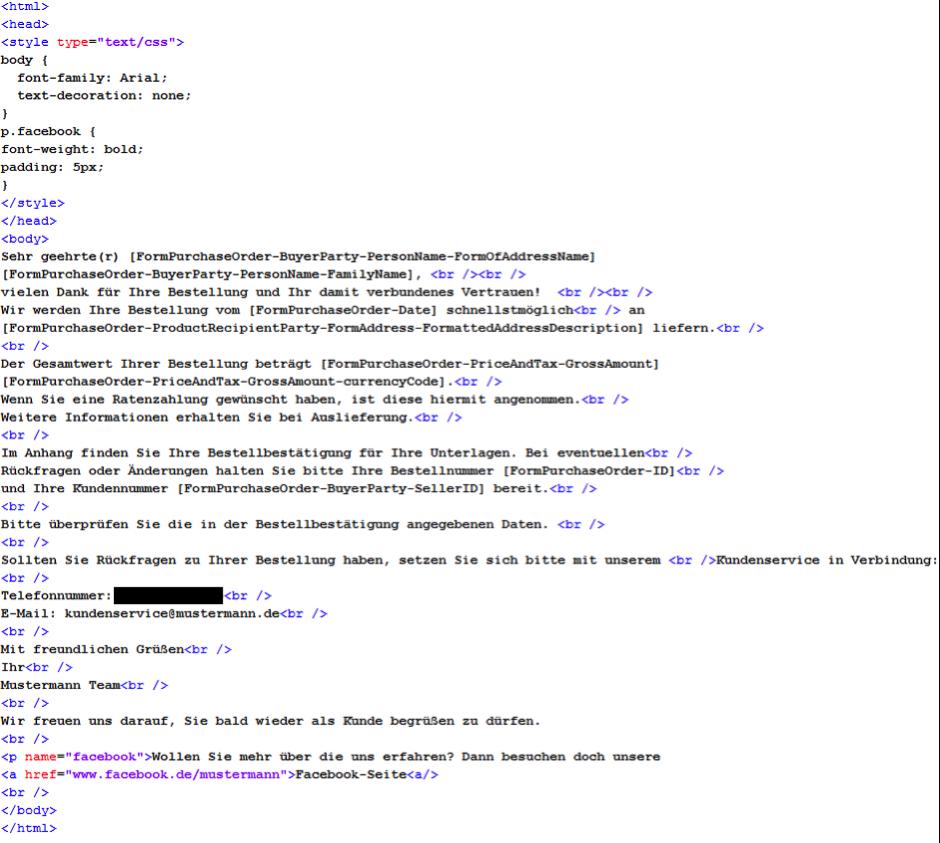 Druckautomatisierung bei SAP